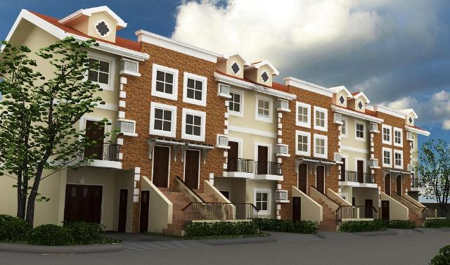 Woodcrest Residences mimosa