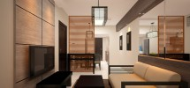 Avalon Unit Living Room