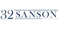 32 SANSON Logo