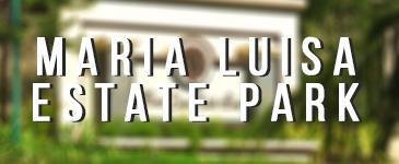 Maria Luisa Estate Park